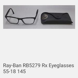 Ray Ban RB5279 Eyeglass Frame's